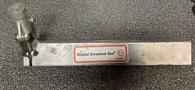 Original Cornerbead Tool 1 14 For Drywall Genuine Corner Bead Tool