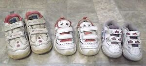 Baby Runners, Size 4, Size 5 and Size 9