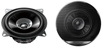 PIONEER TS-G1010F 10cm Doppel-Membran-Lautsprecher-Paar (Nachfolger TS-G1031i) Pioneer Ts