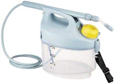KOSHIN GT S Gardening Sprayer Garden Master 3L Battery Type Japan Tracking