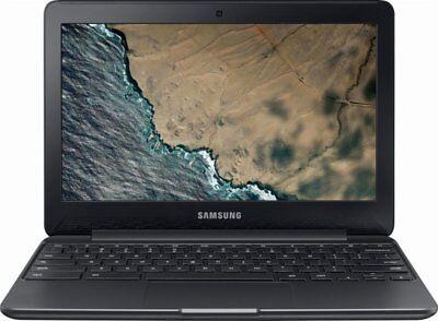 Samsung Chromebook 3 XE500C13-S02 11.6'' (Intel Celeron 1.6 GHz, 4 GB,16 GB SSD)