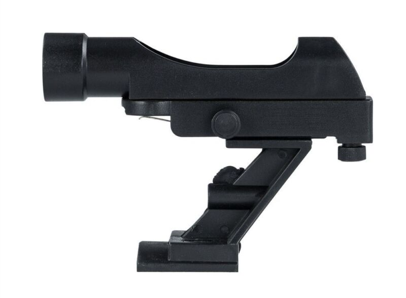 Astroscan Reflex Sight Finder LED Powered Lithium Battery Powered