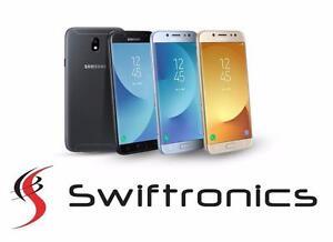 Brand New Samsung Galaxy J5 Pro and J7 Pro Dual Sim