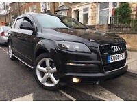 IMMACULATE AUDI SUV S LINE MODEL QUATTRO