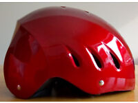 Yak Kontour Helmet for kayaking or water sports S/M x 2 - in excellent condition, £12 each