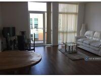 1 bedroom flat in Silbury Boulevard, Milton Keynes, MK9 (1 bed) (#1215653)