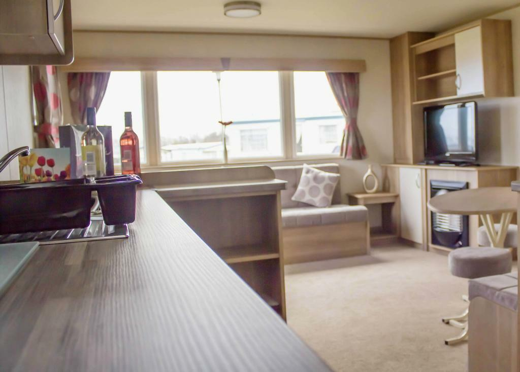 ****AVAILABLE DATES IN ADVERT - 3 Bedroom Caravans To Let Hire Seton Sands (Haven) PETS WELCOME****