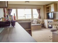 3 Bedroom Caravans to let hire Seton Sands (Haven) PETS WELCOME****