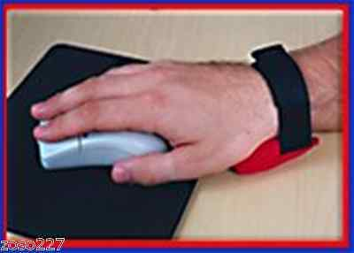 SURF Rx Computer Wrist Band Pad 2 Supports  for $5.99