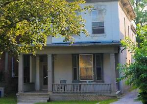 548 Waterloo Street - 3 Bedroom Multi-Unit House for Rent