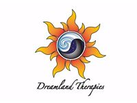 2 x INDIAN HEAD MASSAGE = £50 - Dreamland Therapies, Carlisle