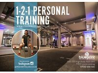 Train with Luke | North London Personal Trainer (CrossFit, Boxing, MMA, Group)