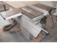 Axminster AW10BST2 Table Saw