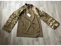 New combat shirt MTP.