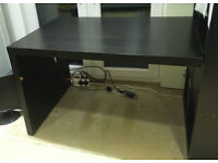 IKEA Expedit / Kallax Desk - Shelves are NOT INCLUDED