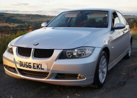 BMW 320D SE Excellent Condition 3 Series Diesel TDI 2.0
