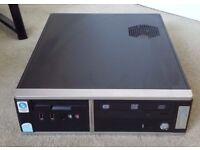 Desktop PC Base Unit