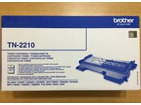 Brother TN-2210 toner cartridge