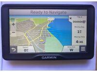 "7"" Garmin Camper 760LMT-D GPS Sat Nav Support All Europe maps & Digital Traffic! (no offers, please)"