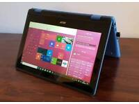 Reduce to clear ASUS ASPIRE convertible laptop Cn