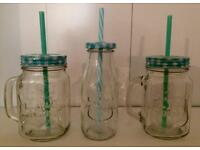 Drinking Glasses Set