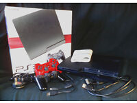 "'PLAYSTATION 3' - 4th Generation ""Slim"" Model No: CECH 2003B - SONY - 250GB"