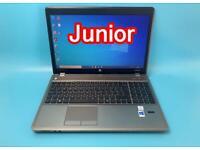 HP i5 UltraFast 12GB Ram 240GB SSD HD Laptop, Win 10, HDMI, Microsoft office Excellent Condition