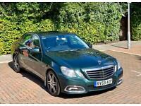 Mercedes e 250D , 204hp