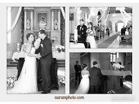 Professional female wedding photographer - Full day photography £550