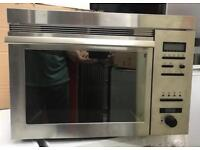 //(%)\ NEFF BUILT IN MICROWAVE COOKER OVEN GRILL INCLUDES 6 MONTHS GUARANTEE