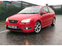 Ford Focus St St-3 Rs upgrades Hpi clear not Volkswagen audi bmw seat