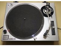 Technics SL-1200 SL-1210 MK2,3,4,5 Turntable, Professional Powder-Coating