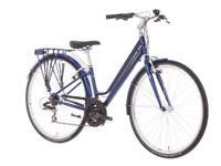 Raleigh Pioneer Low Step women's Hybrid bike