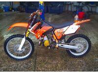 2007 ktm85sx