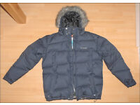 Columbia Mens Portage Glacier III Down Jacket Size XL BNWT NEW!