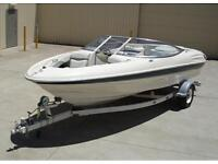 BOAT WANTED!! Swap/px for a car/Jeep/van/jetski