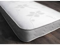 Mattress (Single) 3ft 190 x 90 x 17 (CM) Mint Condition