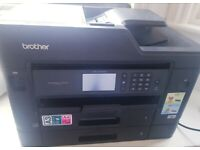 Brother MFC-J5730DW A3 A4 Printer - Spares/Repairs