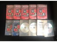 DVD martial arts/exercise/mma/ self defence