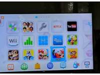 Nintendo Wii U - 250GB Hard Drive with 18 Games Installed