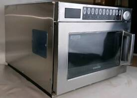 Samsung CM 1850 commercial microwave