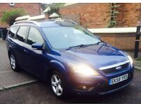 FORD FOCUS 1.8 TDCI 58 REG LOOKS AND DRIVES GOOD