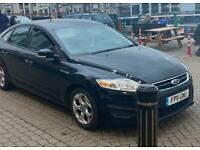 Ford mondeo 2011 taxi