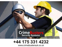 Professional CCTV Installation service at reasonable price