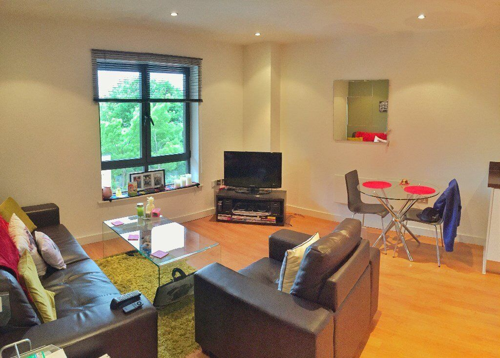 *Fantastic 1 bed property located on Gotts Road Leeds available from 3rd July NO FEES TO RENTERS!*