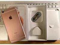 !!! CHEAP IPHONE 6S PLUS 16GB in ROSE GOLD !!!