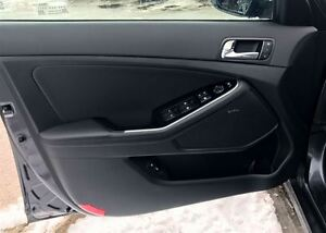 2014 Kia Optima SX Turbo Kitchener / Waterloo Kitchener Area image 9