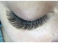 One Day Accredited Lash Extension Training -