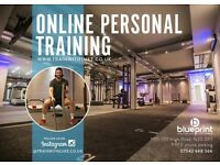 TRAIN WITH LUKE | Online Coaching and Personal Training - £25/week