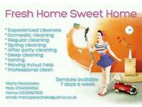 Housekeeping &Cleaning